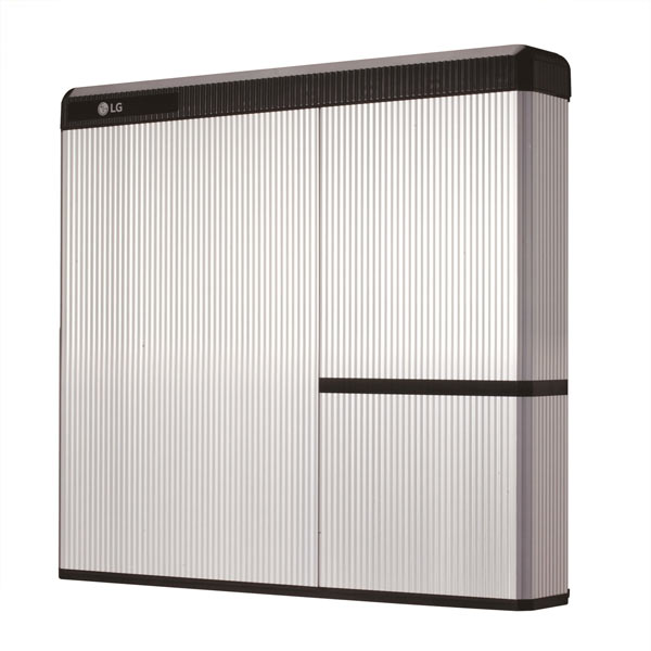 accumulatore fotovoltaico LG Chem preventivo 2021