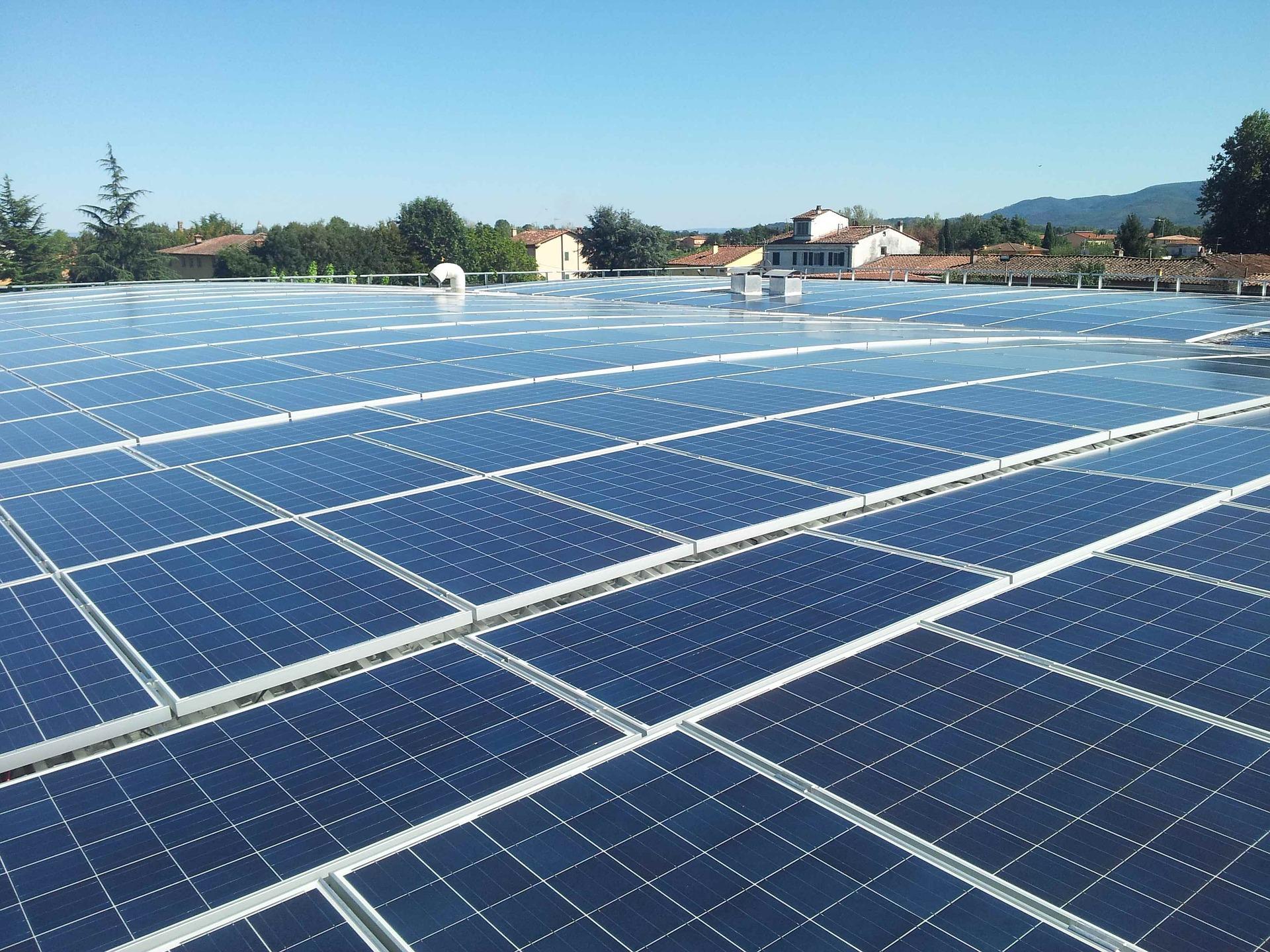 preventivo impianto fotovoltaico prezzi chiavi in mano pannelli alta efficienza