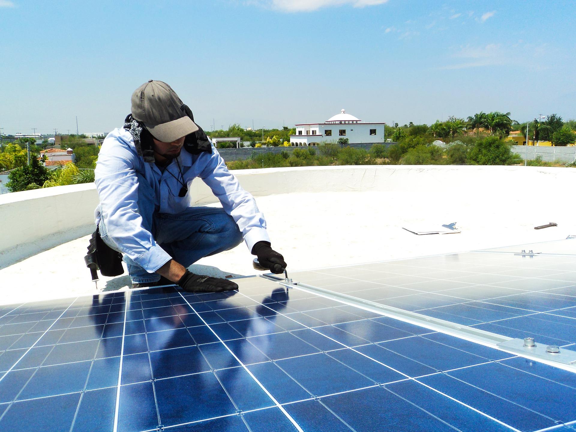 costo impianto fotovoltaico italia