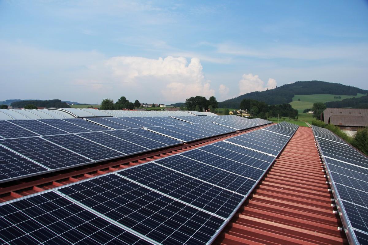 fotovoltaico cessione credito 50% pannelli solari