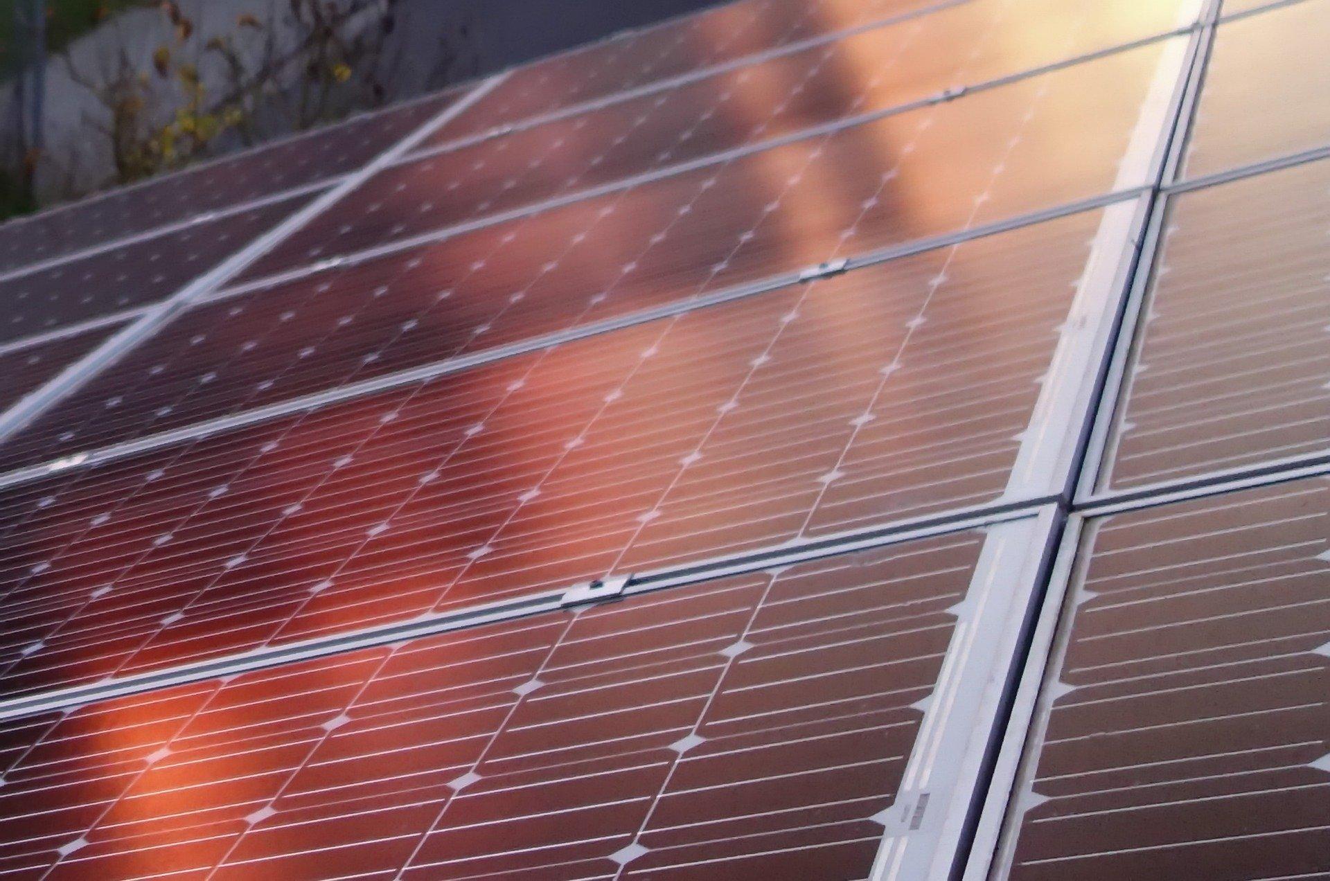 ecobonus 110 impianto fotovoltaico come funziona pannelli solari ecobonus