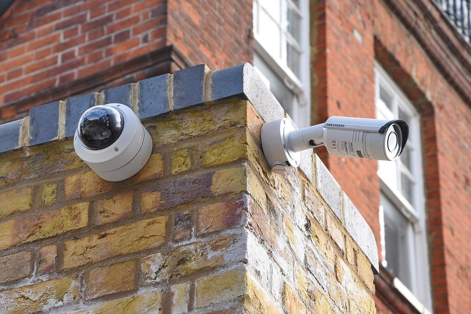 sistemi di videosorveglianza a milano, allarmi