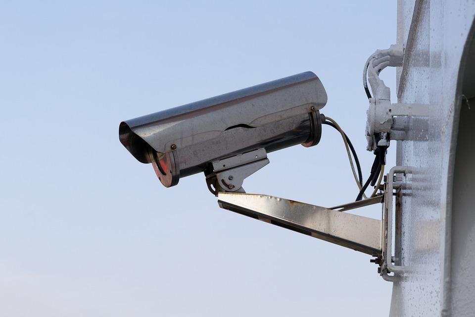 preventivo videosorveglianza milano telecamera
