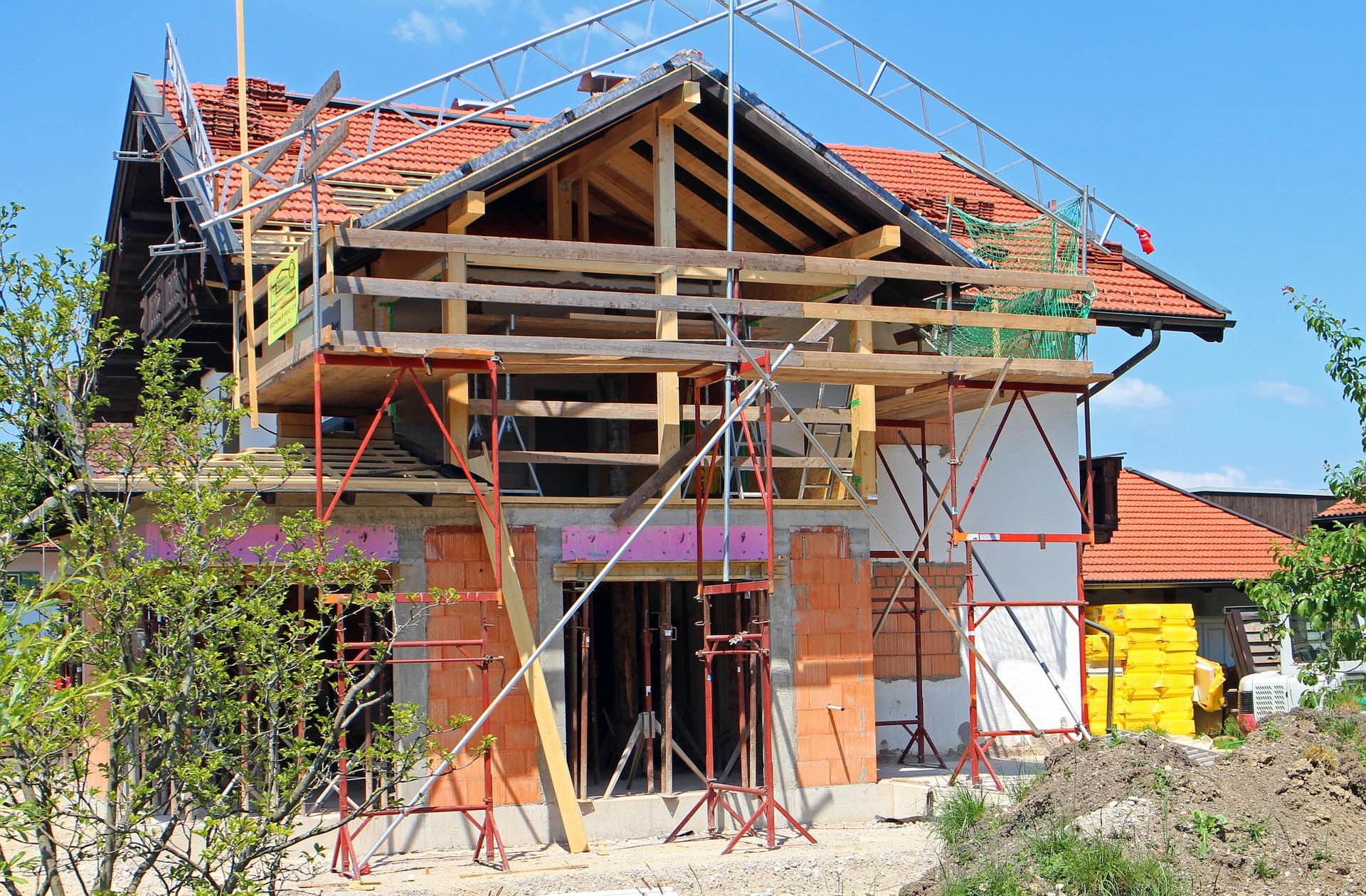 ristrutturazioni casa preventivi