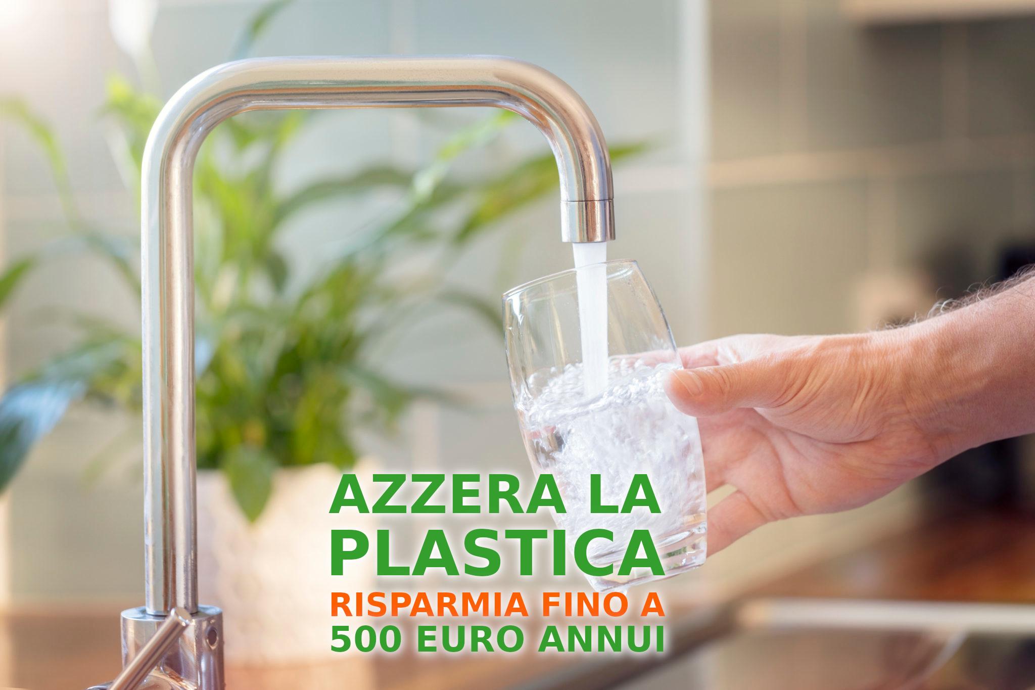 depuratore acqua prezzo reale